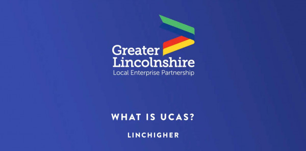 What is UCAS? LiNCHigher