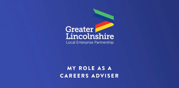 My Role as a Careers Adviser