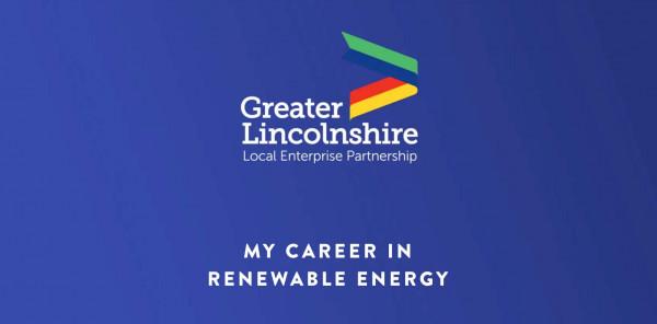 My Career in Renewable Energy