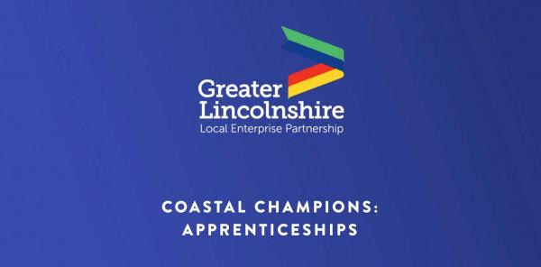 Coastal Champions: Apprenticeships