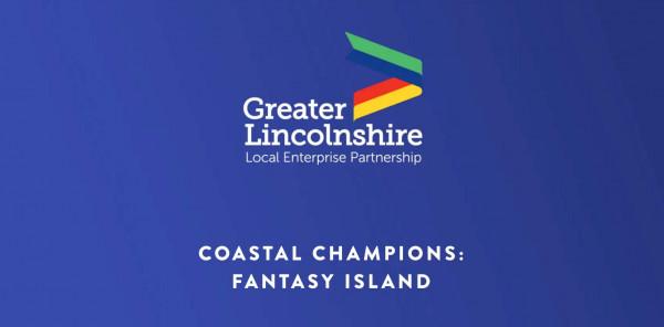 Coast Champions: Fantasy Island