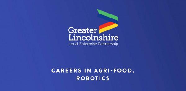 Careers in Agri-Food, Robotics