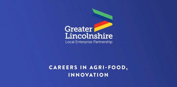Careers in Agri-Food, Innovation