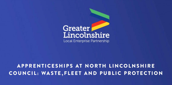 Apprenticeships at North Lincolnshire Council: Waste, Fleet and Public Protection