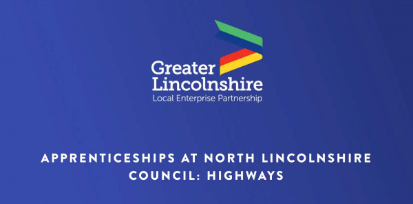 Apprenticeships at North Lincolnshire Council: Highways
