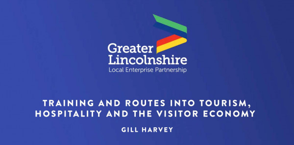 Training and Routes into Tourism, Hospitality and the Visitor Economy