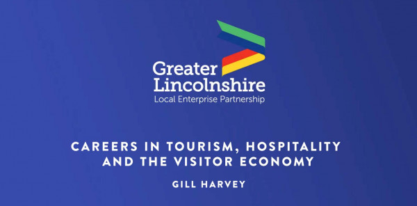 Careers in Tourism, Hospitality and the Visitor Economy