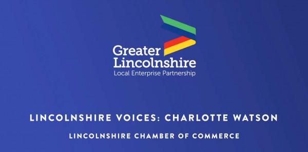 Lincolnshire Voices - Charlotte Watson