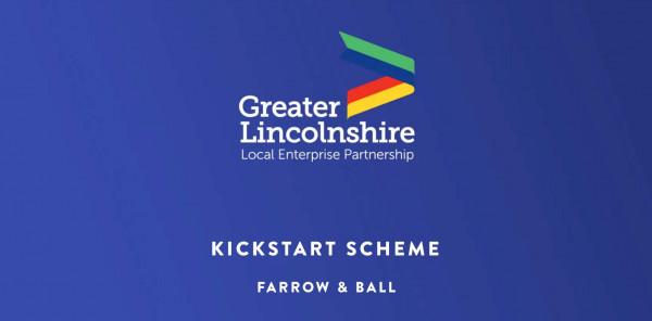 Kickstart Scheme - Farrow & Ball