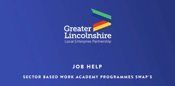 Sector Based Work Academy Programmes SWAP's