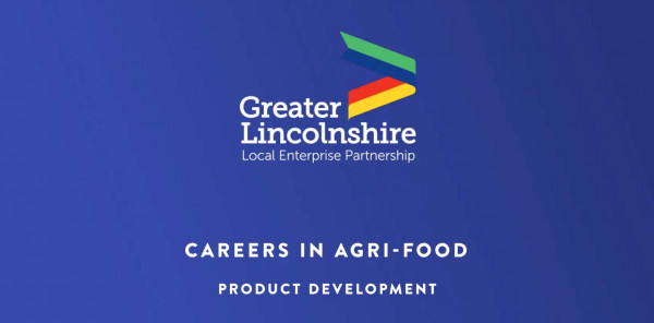 Careers In Agri-Food - Product Development