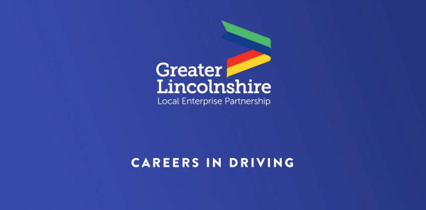 Careers in Driving