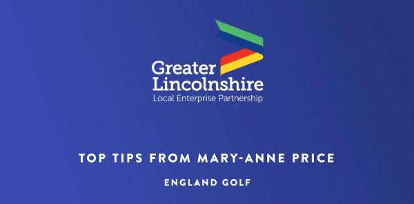 Top Tips from Mary-Anne Price