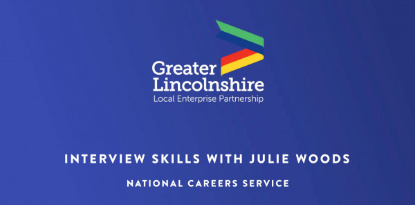 Interview Skills with Julie Woods