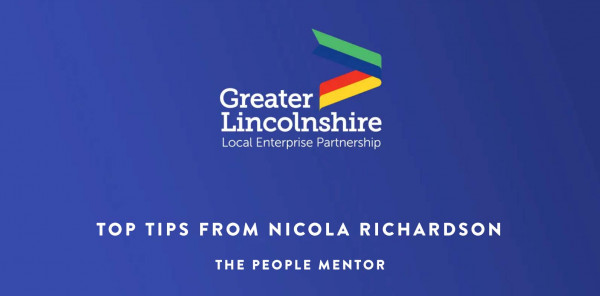 Top Tips from Nicola Richardson