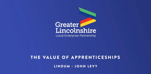 The Value of Apprenticeships from John Levy