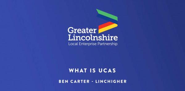 What is UCAS from Ben Carter