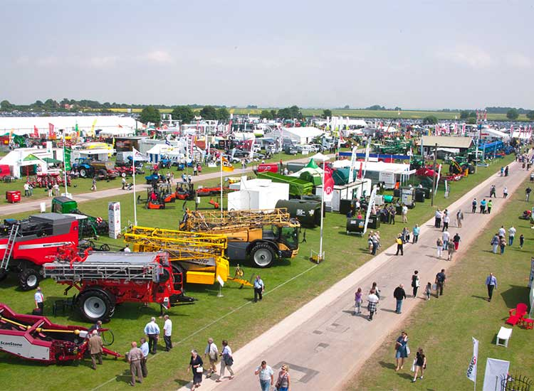 Exhibitors image